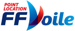 logo location ffvoile
